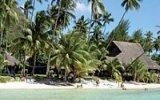 Romantické Fidži: Od kanibalismu k dnešním superluxusním resortům