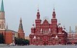 Rusko netradičně – zažijte romantickou plavbu z Moskvy do Petrohradu
