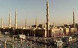 Saúdská Arábie: Tam, kde leží hrob biblické Evy nebo arabské Stonehenge