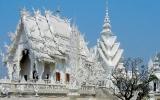 Severní Thajsko: Ideální, pokud plánujete víc než jen pobyt na pláži