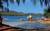 Seychelský ostrov La Digue přeje romantice, Praslin zase luxusu