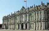 Slavná petrohradská Ermitáž má miliony exponátů a přes 300 úchvatných sálů