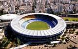 Slavné stadiony: Kde se fandové prali o modrá sedadla a proč se umíralo v Moskvě