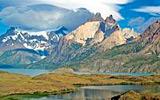 Tam, kde Země končí, začíná Patagonie: Zdolejte hory a vykoupejte se s tučňáky