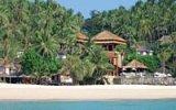 Thajsko (téměř) bez turistů: V oblasti Khao Lak nesmí být hotel vyšší než palma