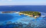 Top 7 resortů na Maledivách – odpočiňte si v korálovém ráji