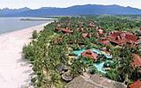 Tropické ráje Tioman a Langkawi nabízí nezapomenutelná dobrodružství