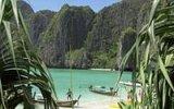 Unikátní thajské národní parky: Točil se tu Rambo a vede jimi Železnice smrti