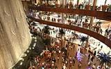V Dubaji odstartoval nákupní festival. Nabízí tisíce obchodů, obrovské slevy a luxus