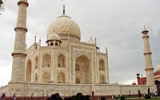 V Dubaji staví Tádž Mahal, čtyřikrát větší než originál. Bude v něm luxusní hotel