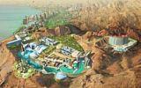 V Jordánsku vzniká unikátní Star Trek resort: Jaké to je bydlet ve vesmírné lodi?