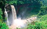 V Kamerunu najdete všechna kouzla Afriky na jednom místě