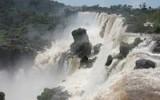 Vodopády Iguacu s děsivým Ďáblovým chřtánem: Tady je prý vstup do pekla!