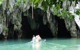 Vzhůru do podzemí! Poznejte podzemní řeku Puerto Princesa, nový div světa