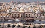 Za krátkou sukni do vězení: Emirát Sharjah je i přesto mezi turisty stále oblíbenější