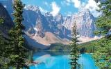 Západ Kanady není jen olympijský Vancouver, ale i nejprudší železnice světa
