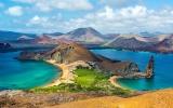 Šokující pestrost Ekvádoru: od písečných pláží po zasněžené hory