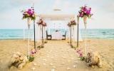 Svatba v Thajsku: Luxusní, ale dostupná plážová romantika, která stojí za to