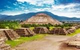 Tajemné mexické pyramidy: Která je největší a proč si s nimi vědci nevědí rady?