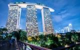 V Singapuru je nádherně a čisto. Za svačinu na nesprávném místě se platí 9 tisíc
