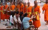 Věčně okupovaný Luang Prabang: Město na břehu Mekongu, kde pijí ohnivou vodu