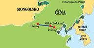 mapa_2015 - Malý okruh Čínou + Datong