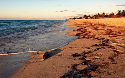 Varadero - pláž | Varadero_beach