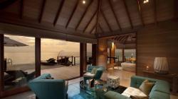 Sunset Water Villa - 1
