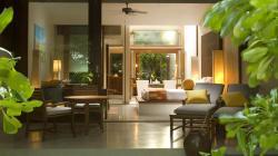 Twin Deluxe Beach Villa - 2