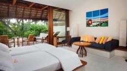 Twin Beach Villa - 1