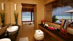 Over Water Pool Suite - 1