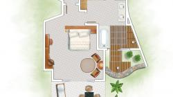 Family Suite - 5
