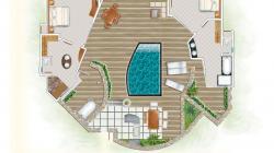 Three-bedroom Pool Villa - 5