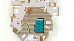 Two-bedroom Pool Villa - 5