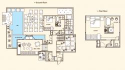 Villa with Private Pool - 5