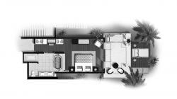 Ocean Junior Suite - 4