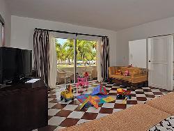 Family Junior Suite Ocean View