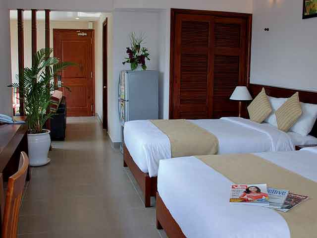 canary_3 - Canary Resort ***, Phan Thiet