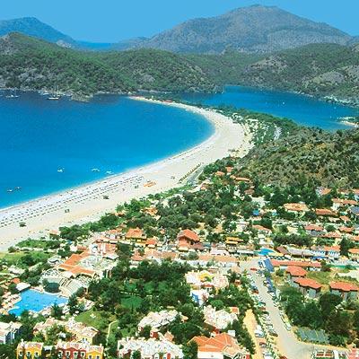 pobrezi egejskeho more