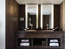 Armani Classic Room 3