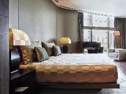 Armani Deluxe Room 3