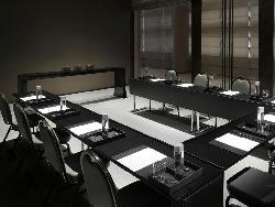 Armani Events - Meeting Room(3)