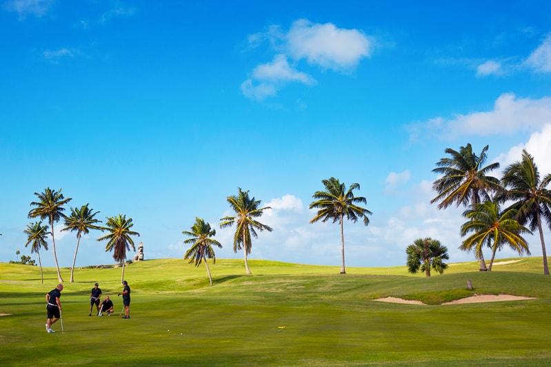 golf - Memories Varadero Beach resort ****, Varadero