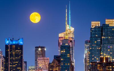 USA | New York