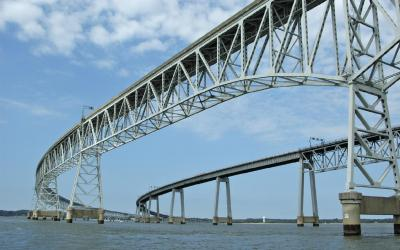 USA | Chesapeake Bay Bridge