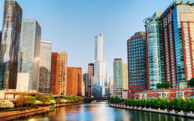 USA | Chicago