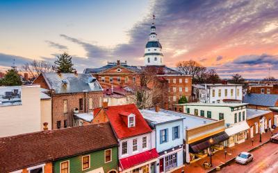 USA | Annapolis