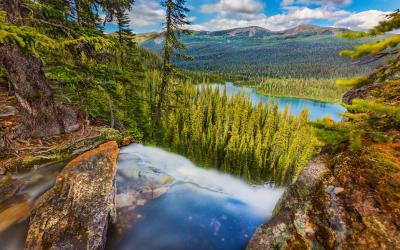 Na cestě... | Rockies