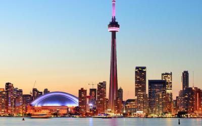 CN Tower | Toronto
