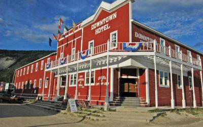 Kanada | Dawson City